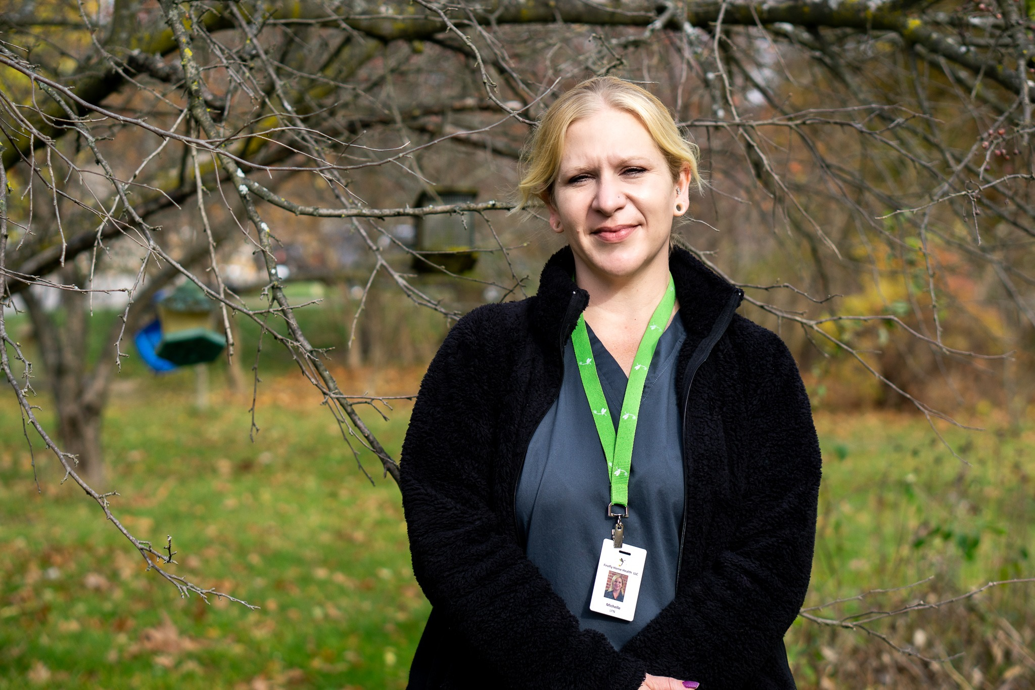 Read more about the article Michelle, Firefly Nurse