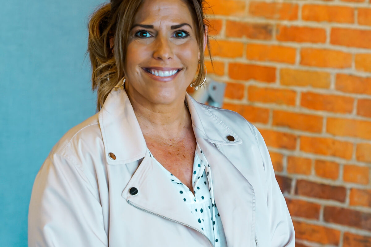Carmen Reasonover, HR Coordinator