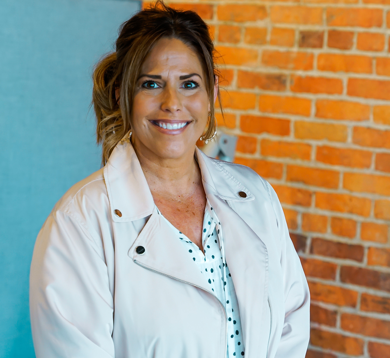 Read more about the article Carmen Reasonover, HR Coordinator